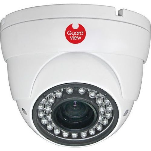 Camera Analogica Guard View GD42V3M 4-in-1 Dome 2MP 1080p CMOS 1/2.7 inch 2.8-12mm 36 LED IR 30m Carcasa metal