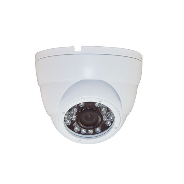 Camera Dome Ip Guard View 2m 1080p Asrock Gid-20mf23w