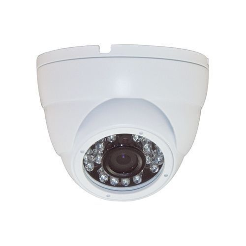 Camera Dome Ip Guard View 2mp Onvif. Ir 30m. Ip66. Agc. Blc