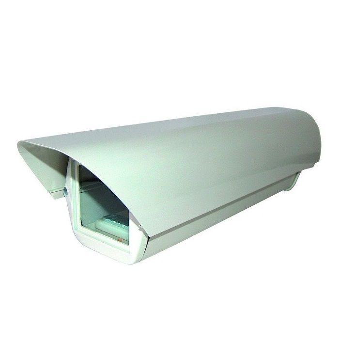 Carcasa De Exterior Din Aluminiu Cu Heater Gl-606h