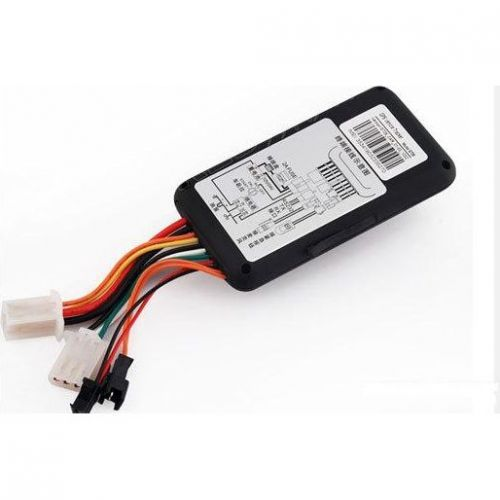 Modul alarma PXW GT-06 Tracker GPS auto cu alimentare la bateria masinii