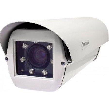 Camera cu IR LPR 5 ~ 50mm Viteza maxima de detectie 200km/h GeoVision GV-LPR-CAM10A