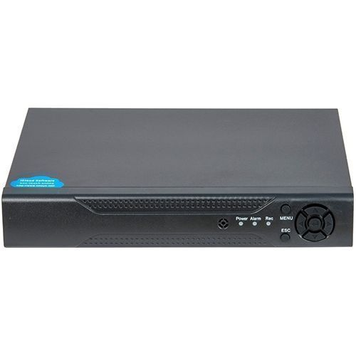 DVR Digital Video Recorder Guard View GVAHD4-5MPV4P hibrid 5MP 1080P 4 canale playback 4 canale audio I/O 4/1 SATA x 1