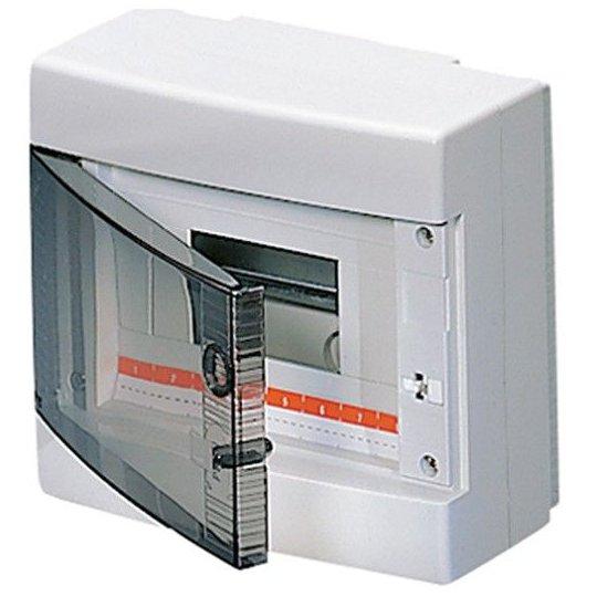 Tablou aplicat 8 module IP40 Gewiss GW40043
