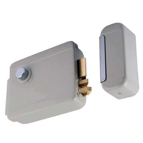 Yala Electromagnetica Aplicata Pentru Porti Si Usi H1073-aps