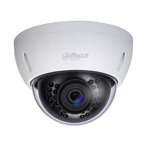 Camera Dome Hdcvi Dahua Hac-hdbw1100e 1mp. 720p. 3.6mm. Ir 30m. Ip67. Ik10