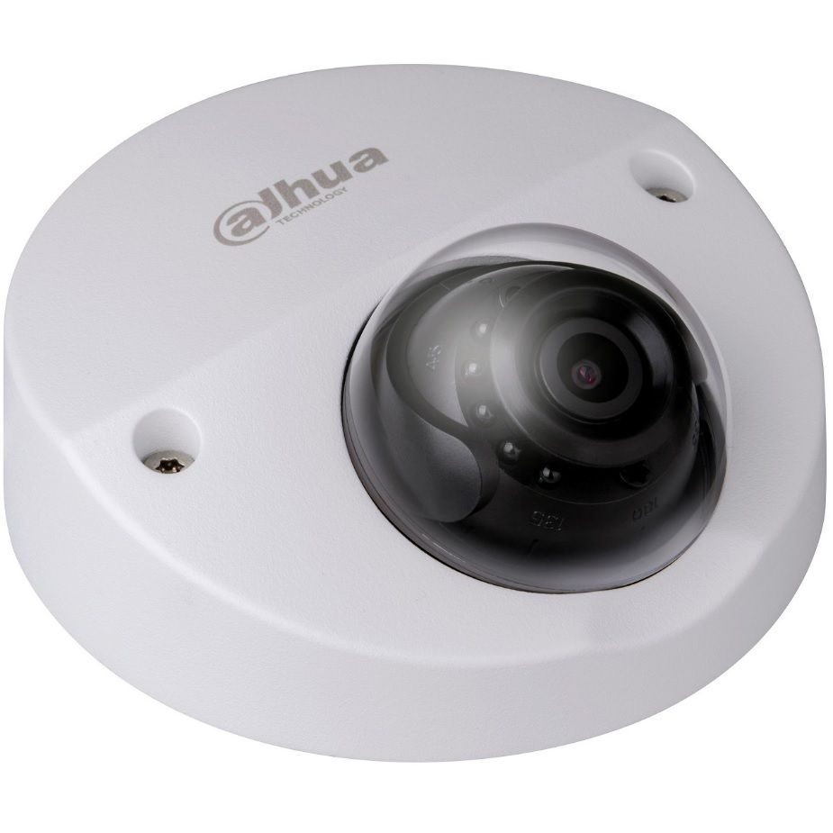 Camera Hdcvi Dahua Hac-hdbw2220f-m Dome Auto Cu Microfon Incorporat 1080p 2.4mp Ir 20m