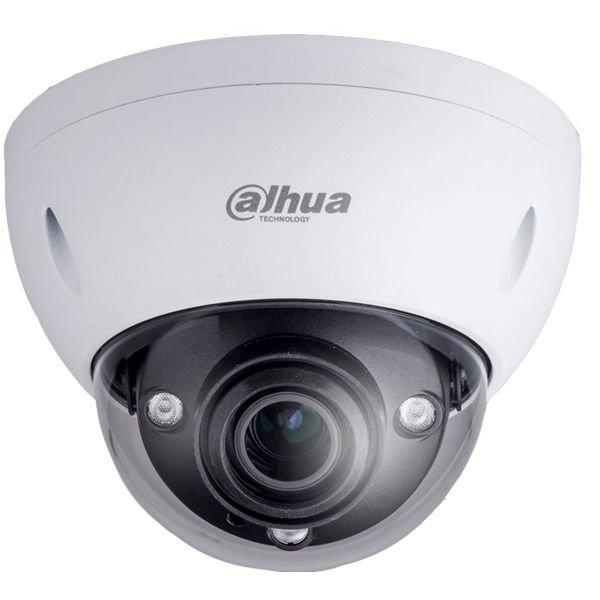 Camera dome HDCVI Dahua HAC-HDBW3802E-Z 4K 8MP lentila varifocala motorizata 3.7-11mm IP67 IK10 IR 50m WDR 120dB