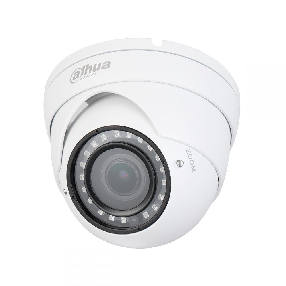 Camera dome HDCVI Dahua HAC-HDW1220R-VF 2MP varifocala 2.7-12mm Smart IR 30m IP67