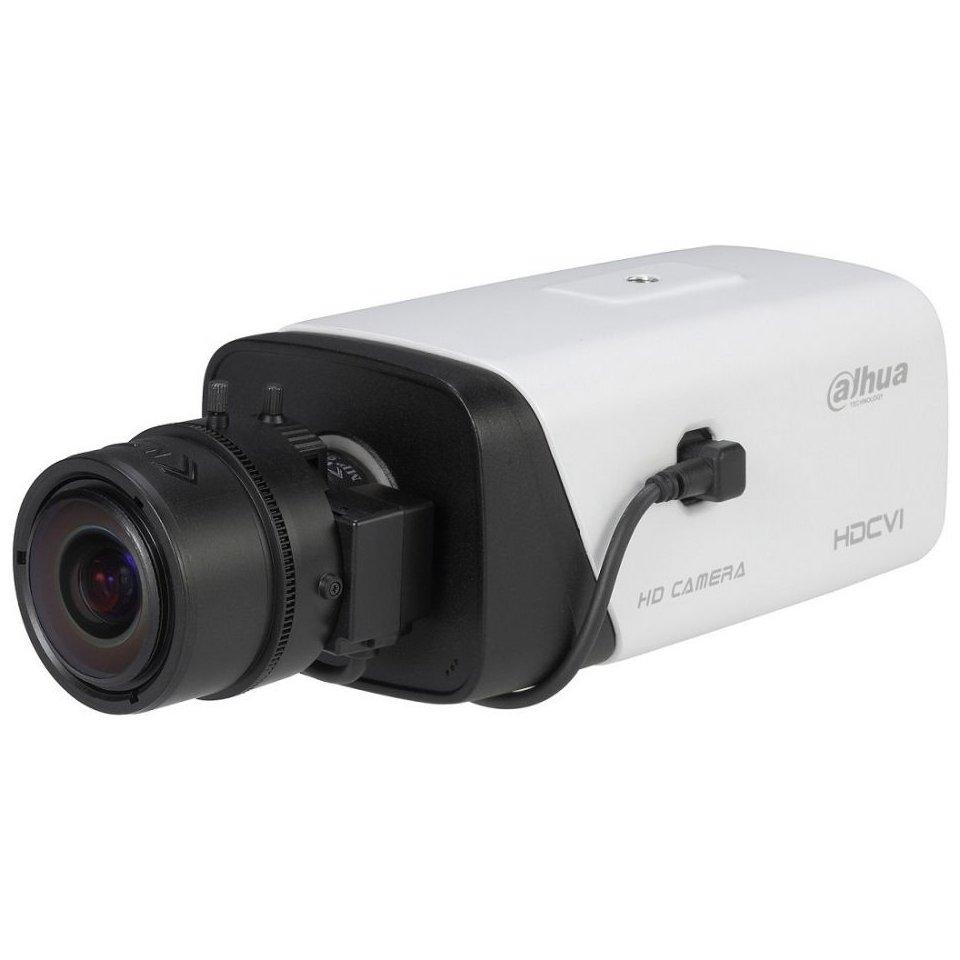 Camera box HDCVI Dahua HAC-HF3231E. 2 Mp 1080p
