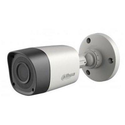 Camera Hdcvi Dahua Hac-hfw1000r 720p De Exterior Ir 20m 3.6mm
