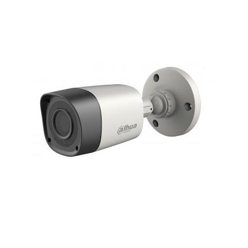 Camera Hdcvi Dahua Hac-hfw1000rm Bullet De Exterior 720p Ir 20m