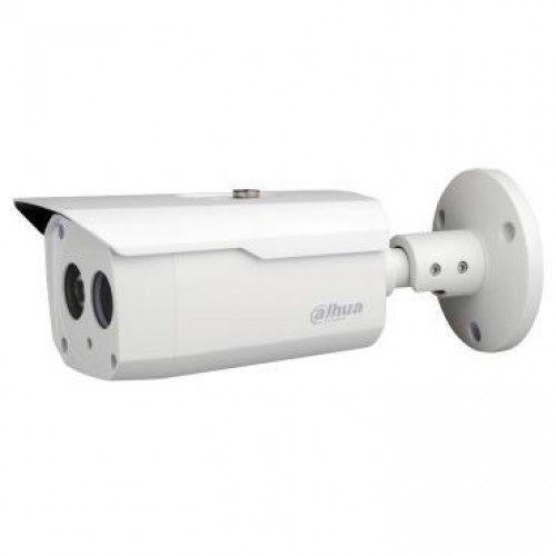 Camera Hdcvi Dahua Hac-hfw1200b Bullet De Exterior 1080p Ir 50m