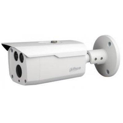 Camera HDCVI Dahua HAC-HFW1200D bullet de exterior lentila 3.6mm 1080p IR 80m