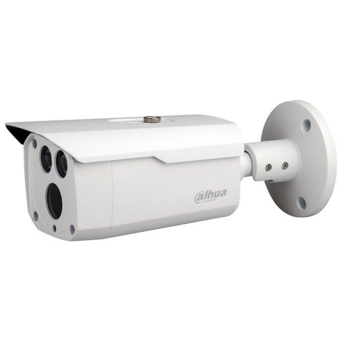 Camera bullet HDCVI Dahua HAC-HFW1400D 4MP 3.6mm Smart IR 80m IP67