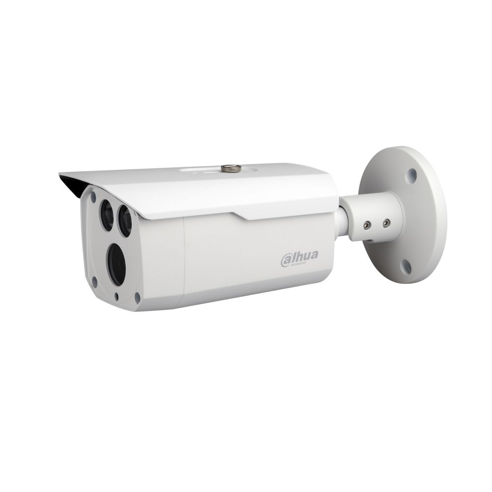 Camera HDCVI Dahua HAC-HFW2231D bullet 2MP Starlight 3.6mm IR 80m IP67 WDR 120dB PoC