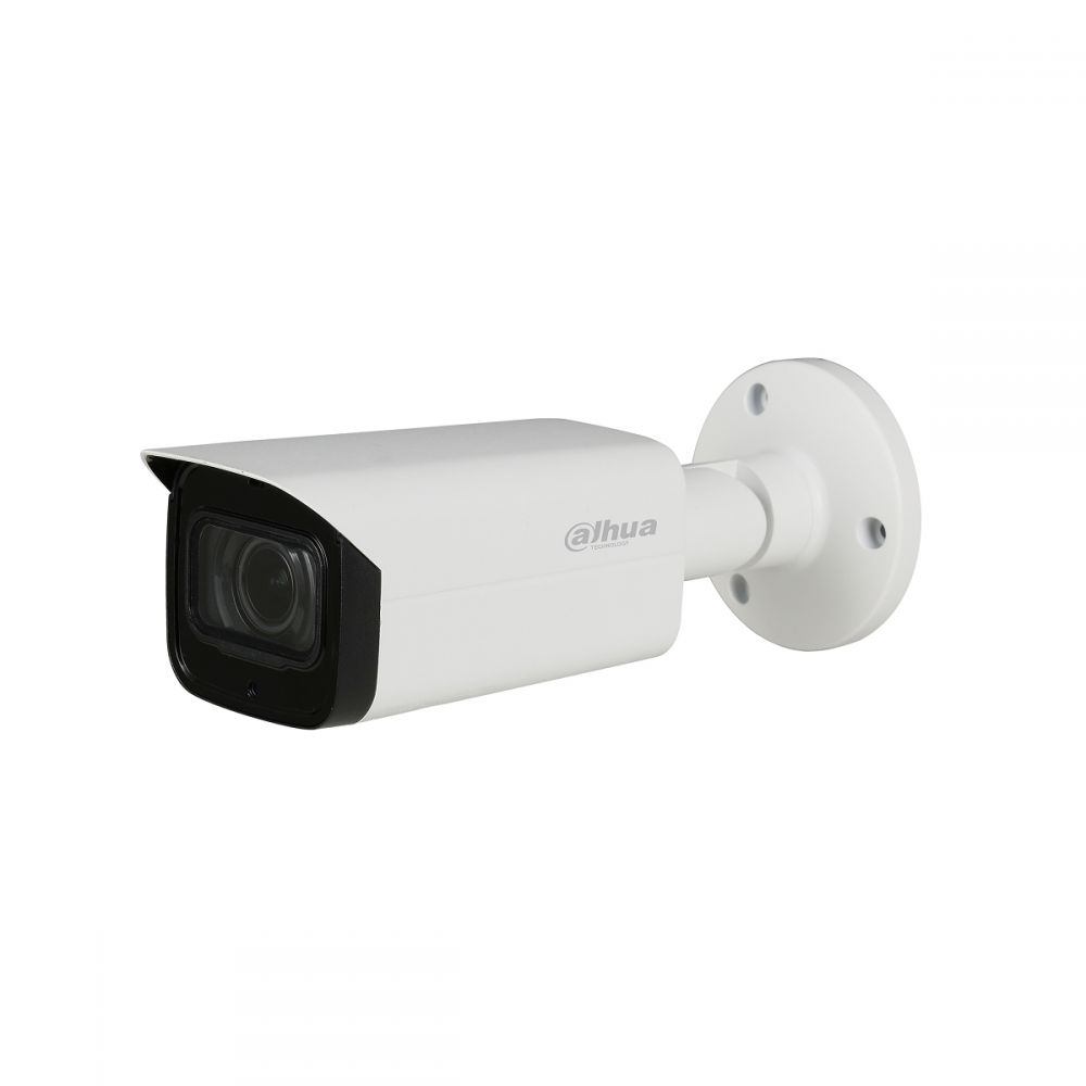 Camera bullet HDCVI Dahua HAC-HFW2501T-I8-A 5MP 3.6mm IR 80m IP67 microfon incorporat WDR 120dB