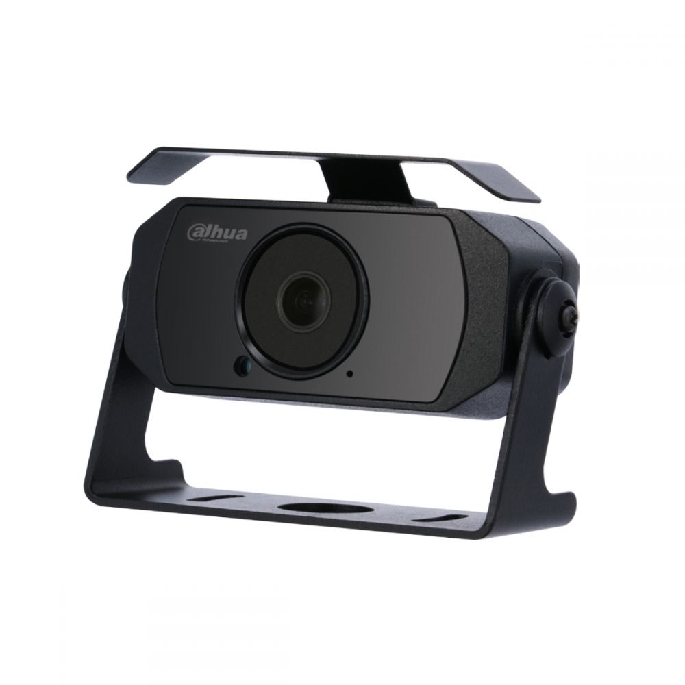 Camera HDCVI auto Dahua HAC-HMW3200 2MP IR 20m 3.6mm microfon integrat