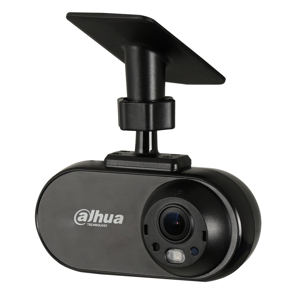 Camera auto HDCVI Dahua HAC-HMW3200L-FR 2MP 2 lentile IR 3m microfon incorporat rezistenta la socuri si vibratii