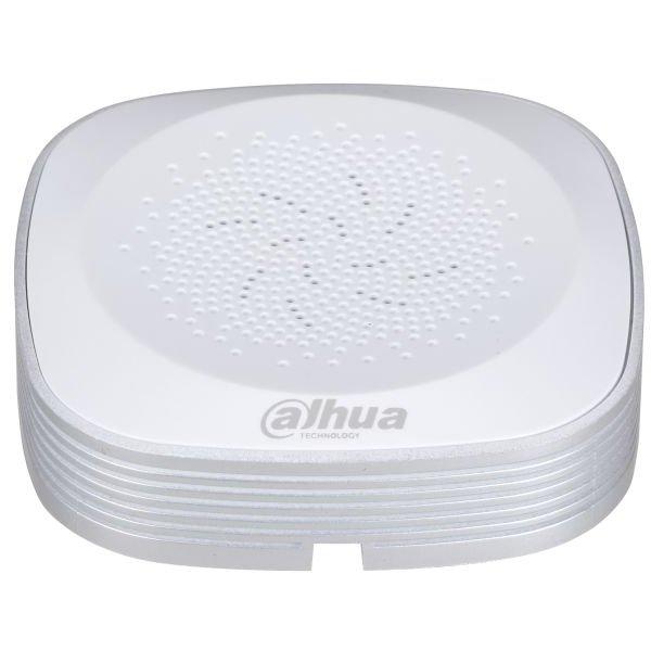Microfon omnidirectional Dahua HAP200 de inalta fidelitate functie de reducere a zgomotului de fundal
