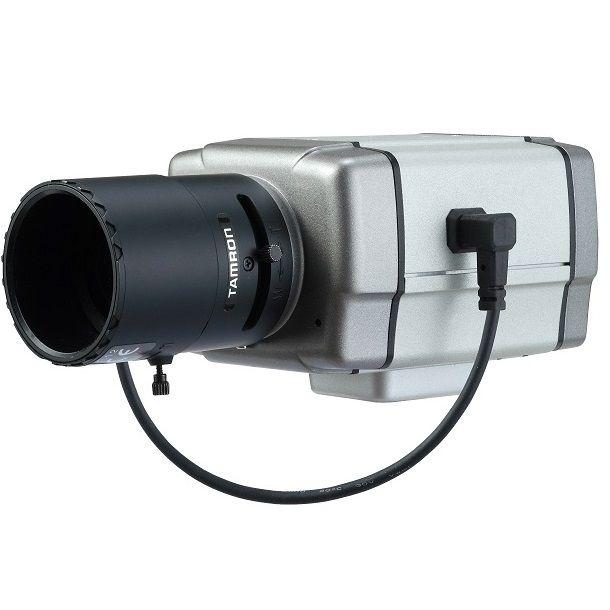 Camera Box Ip De Interior Fara Lentila Secpral Hdv-b3m