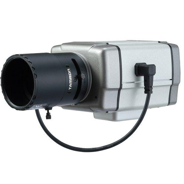 Camera Box Ip De Interior Fara Lentila Secpral Hdv