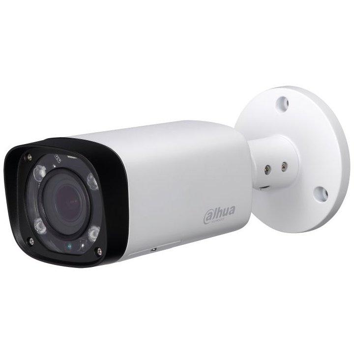 Camera bullet HDCVI Dahua HAC-HFW1220R-VF-IRE6 2MP lentila varifocala 2.7-13.5mm IR 60m IP67