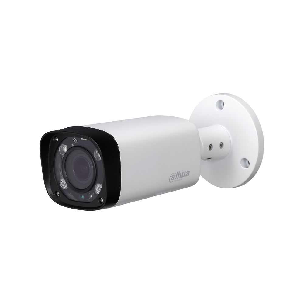Camera HDCVI Dahua HAC-HFW2401R-Z-IRE6 4MP lentila varifocala 2.7-12mm Smart IR 60m IP67 120dB WDR