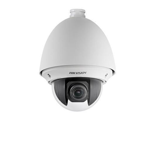 Speed Dome Ip 2 Megapixel Full Hd Hikvision Ds-2de