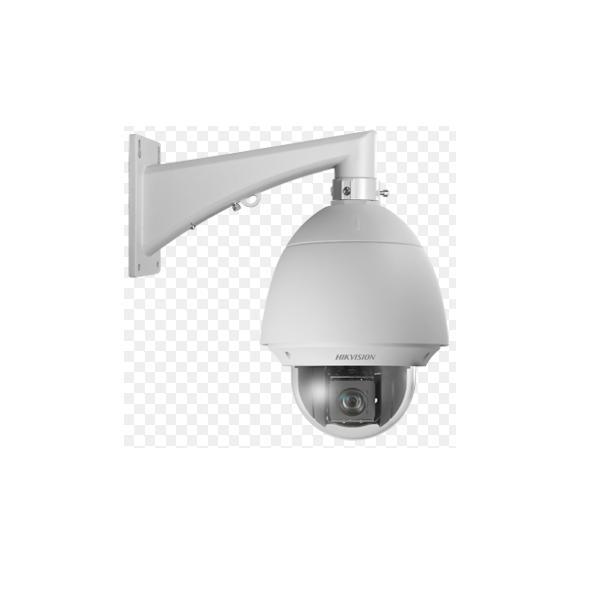 Speed Dome Ip De Exterior 1megapixel Hikvision Ds-2de5174-ae +ds-1602zj