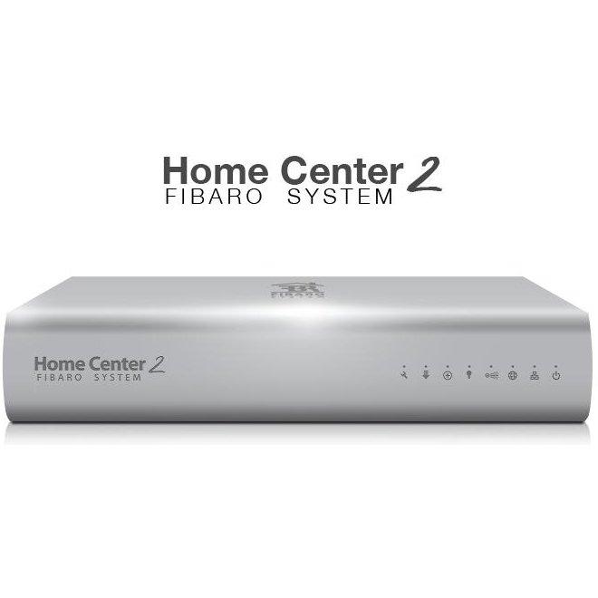 Centrala Fibaro Home Center 2
