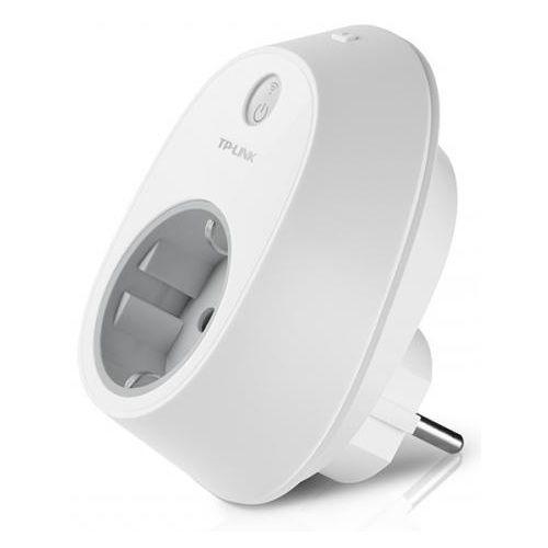 Imagine Priza Inteligenta Wi-fi Tp-link Hs100