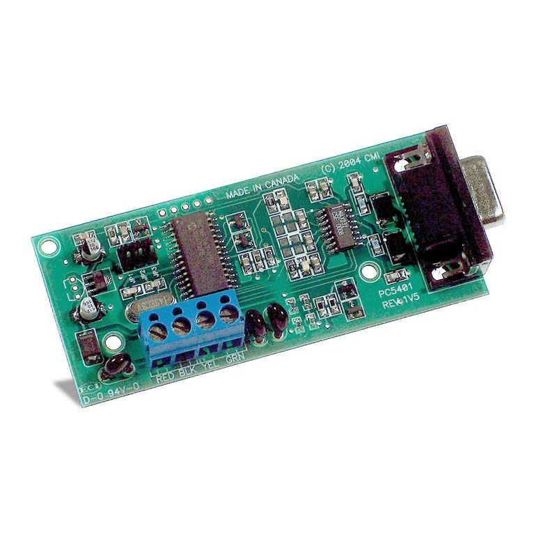 Modul De Interfatare Dsc Pc 5401