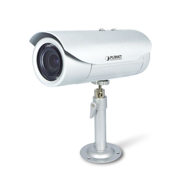 Camera bullet IP 5MP ALPR PLANET ICA-E3550V