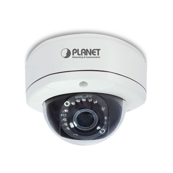 Camera Ip Dome 5mp Alpr Planet Ica-e5550v Ip66. H.264