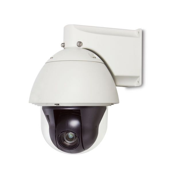 Camera Speed Dome Ip 2mp Alpr Planet Ica-e6260 Ip67. Ik09. 33x Zoom. Poe+. Onvif