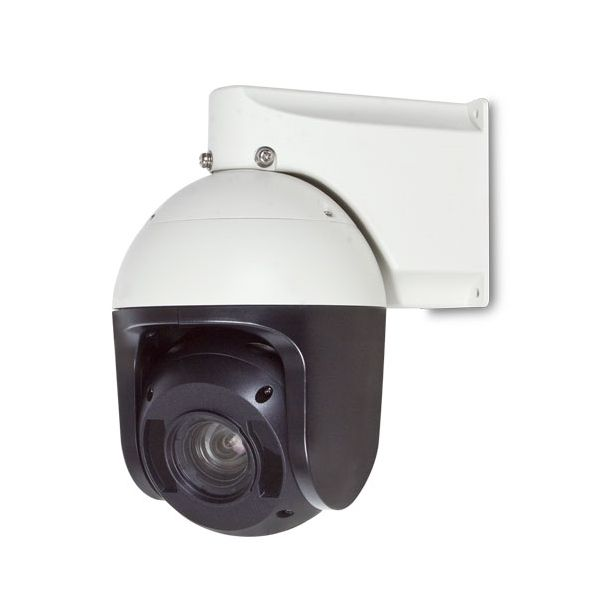 Camera Speed Dome Ip 2mp Alpr Planet Ica-e6265 Ip66. Ik10. Ir 150m.