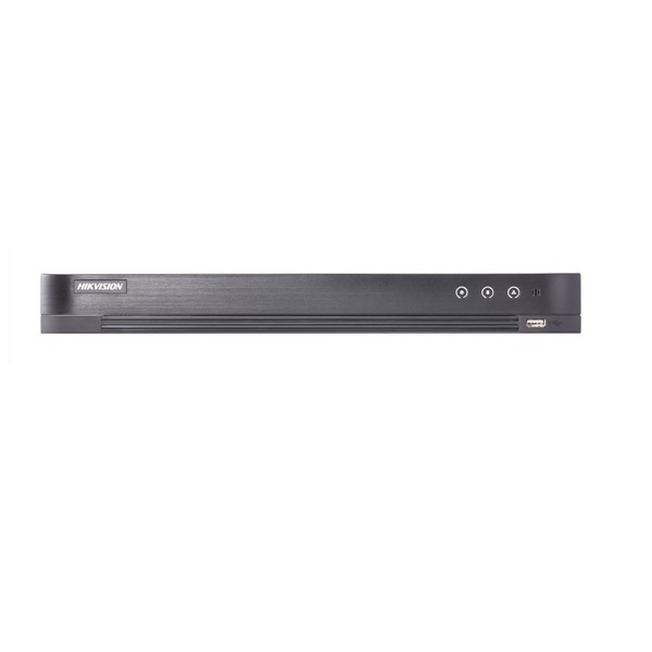 Imagine Dvr Turbo Hd 16 Canale Hikvision Ids-7216hqhi-k2-4s H.265 Pro+