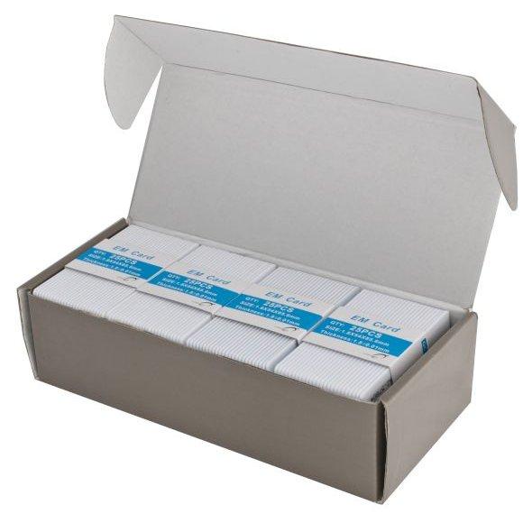 Pachete 100 de cartele ABK-1000EM numerotate secvential IDT-1000EMS-PACK