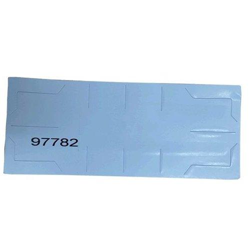 Eticheta UHF - lipire parbriz - EPC GEN II IDT-3000-UHF