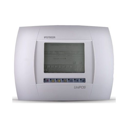 Repetor pentru centralele adresabile UNIPOS seria IFS7002 UniPOS IFS7002R
