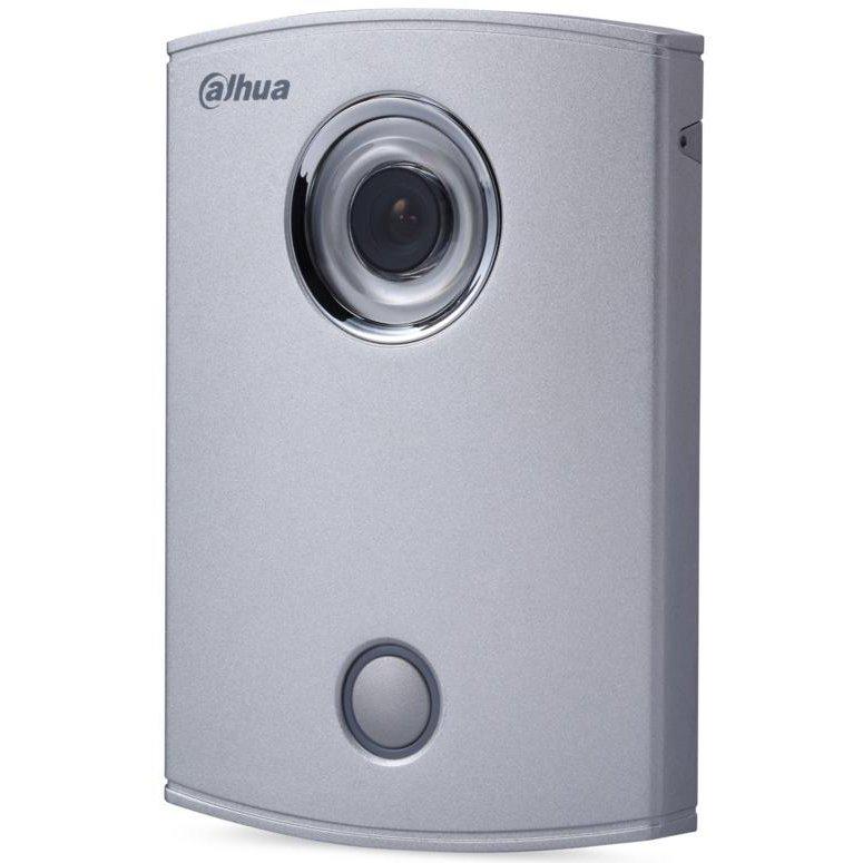 Post De Exterior Videointerfon Ip Dahua Dh-vto6000cm