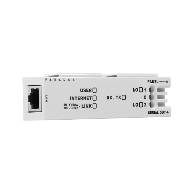 Modul internet Paradox IP150