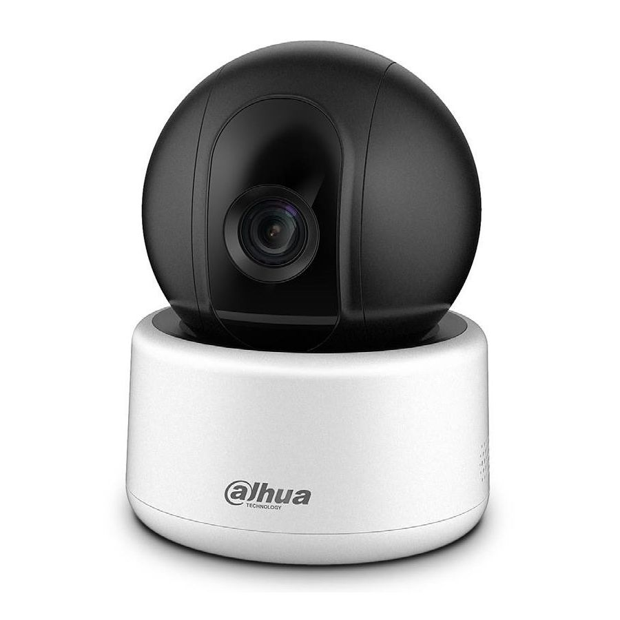 Camera dome PT IP Dahua IPC-A22 2MP IR 10m H.264 Wi-Fi ONVIF