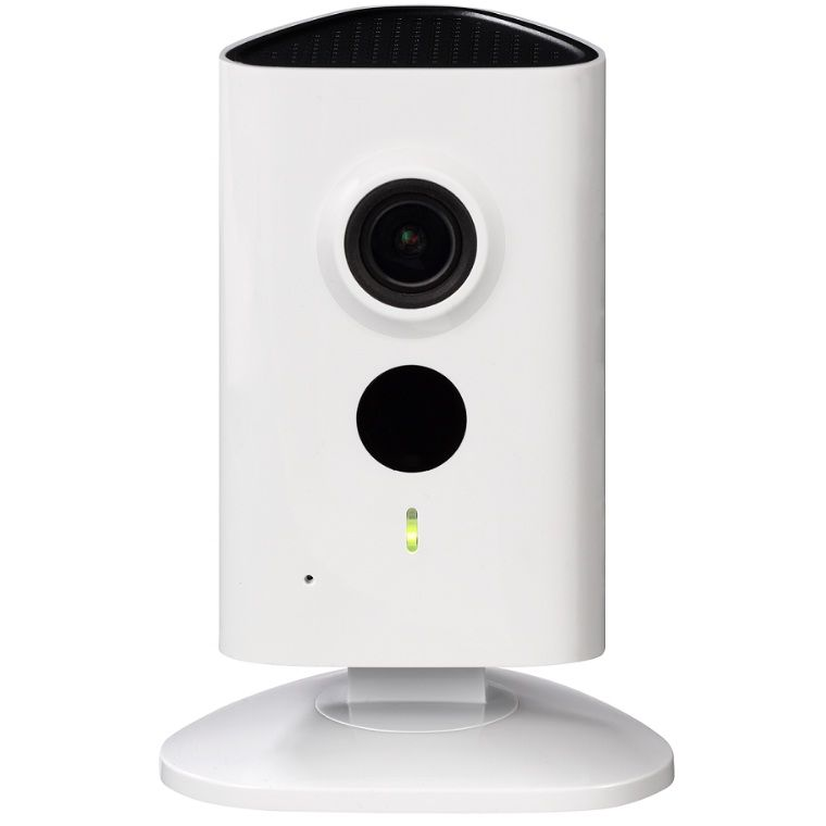 Camera Ip Dahua Ipc-c35 Cube Wireless 3mp. Ir 10m. 2.3mm