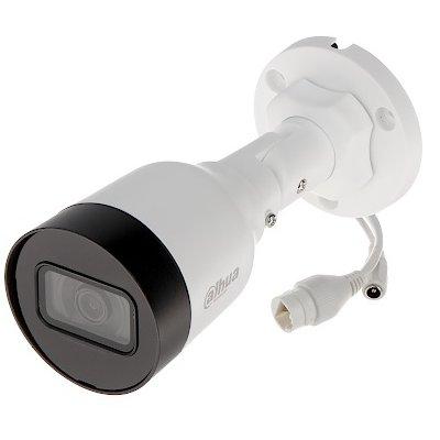 Camera Bullet Ip Dahua Ipc-cb1c20-0280b 2mp Ir 30m Poe Ip67