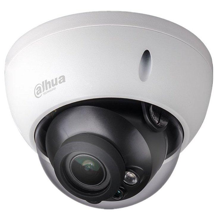 Camera dome IP Dahua IPC-D2A20-Z 2MP varifocala motorizata 2.7-12mm Smart IR 30m IP67 IK10 PoE