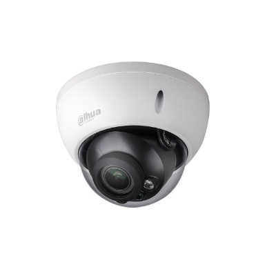 Camera dome IP Dahua IPC-D2A30-VF 3MP IR 30m 2 7-12mm WDR(120dB) ePOE H.264+ IP67 IK10