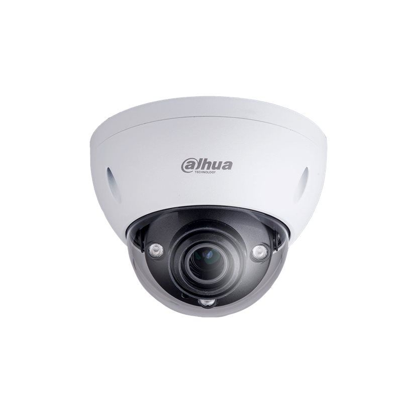 Camera dome IP Dahua IPC-D2A30-Z 3MP lentila varifocala 2.7-12mm IP67 IK10 IR 30m PoE slot card microSD