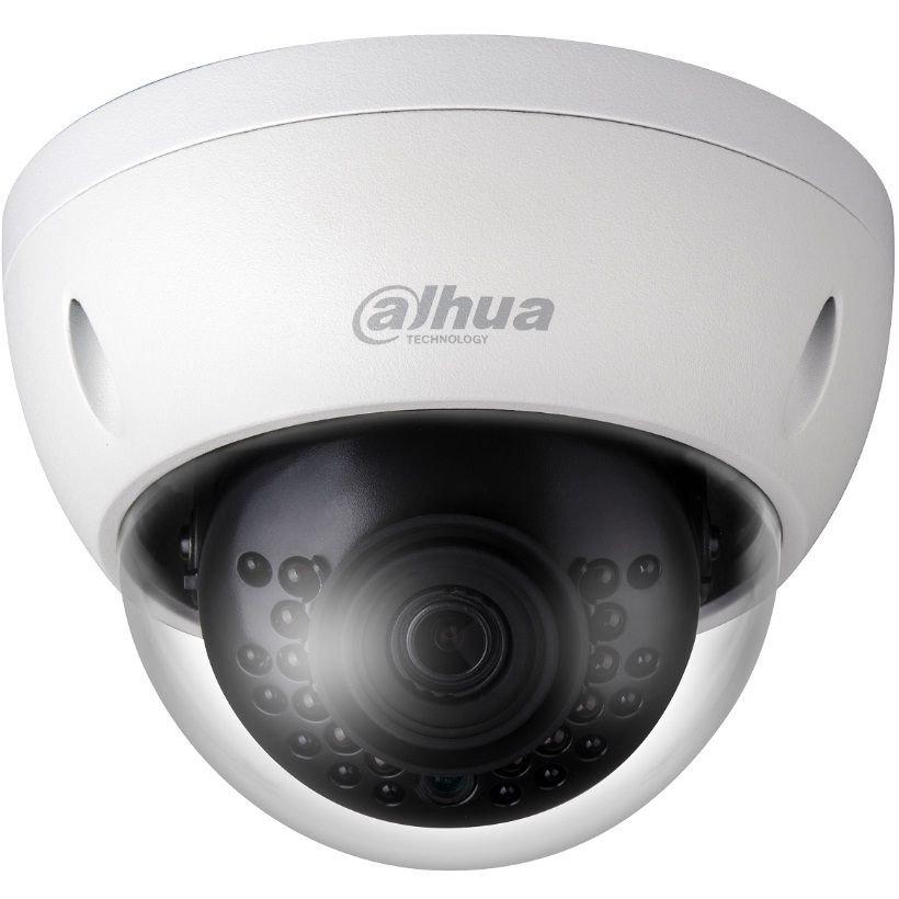 Camera Ip Dahua Ipc-hdbw1120e Mini-dome. 720p 1.3m